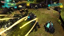 Wanted Corp. (Vita) Screenshot 4