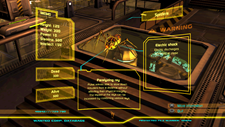 Wanted Corp. (Vita) Screenshot 2