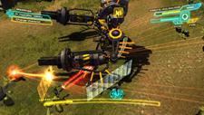 Wanted Corp. (Vita) Screenshot 7