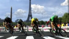 Le Tour de France 2014 Screenshot 3