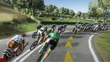 Le Tour de France 2014 Screenshot 8