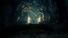 Call of Cthulhu Screenshot 1