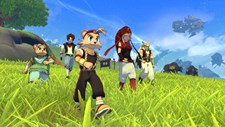 Shiness: The Lightning Kingdom Screenshot 1