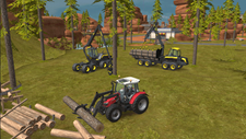 Farming Simulator 18 (Vita) Screenshot 8