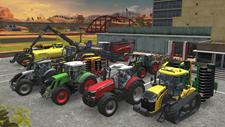 Farming Simulator 18 (Vita) Screenshot 7