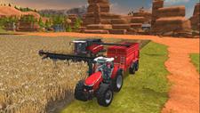 Farming Simulator 18 (Vita) Screenshot 1