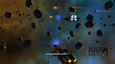 Star Hammer: The Vanguard Prophecy Screenshot 8