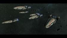 Battlestar Galactica Deadlock Screenshot 1