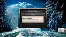 Drive on Moscow Screenshot 1
