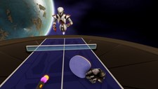 Racket Fury: Table Tennis VR Screenshot 1