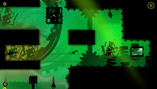 Green Game (Vita) Screenshot 2