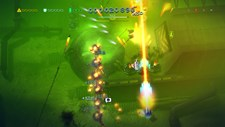 Sky Force Reloaded Screenshot 4