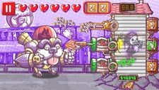 Gunhouse (Vita) Screenshot 1