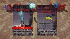 #KILLALLZOMBIES (PS3) Screenshot 2