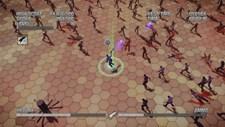 #KILLALLZOMBIES (PS3) Screenshot 3