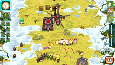 Battalion Commander (Vita) Screenshot 2