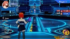 Crazy Strike Bowling EX Screenshot 1