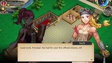 Valthirian Arc: Hero School Story Screenshot 6