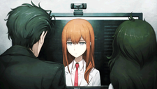 Steins;Gate 0 (Vita) Screenshot 3