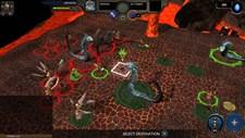 Worlds of Magic: Planar Conquest Screenshot 1