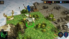 Worlds of Magic: Planar Conquest Screenshot 7