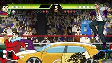 Divekick Screenshot 8