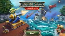 Iron Sea Defenders Screenshot 8