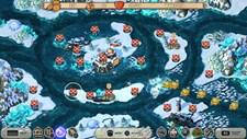 Iron Sea Defenders Screenshot 5