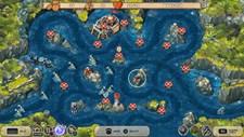 Iron Sea Defenders Screenshot 6