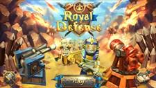 Royal Defense Screenshot 4