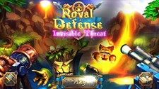 Royal Defense Invisible Threat Screenshot 4