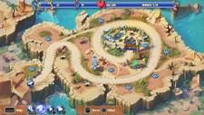 Day D Tower Rush Screenshot 4