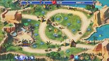 Day D Tower Rush Screenshot 3