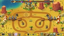 Medieval Defenders Screenshot 2