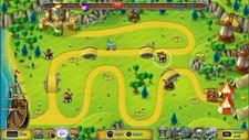 Medieval Defenders Screenshot 3