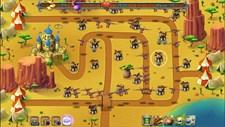 Medieval Defenders Screenshot 1