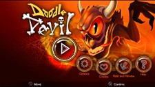 Doodle Devil (PS3) Screenshot 1