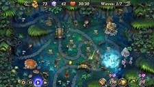 Royal Defense (Vita) Screenshot 2
