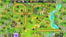 Royal Defense (Vita) Screenshot 1