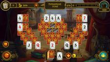 Knight Solitaire (Vita) Screenshot 4