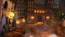 The Book of Unwritten Tales 2 Screenshot 1