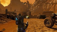 Red Faction Guerrilla Re-Mars-tered Screenshot 6