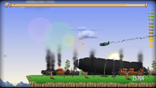 Rogue Aces Screenshot 5