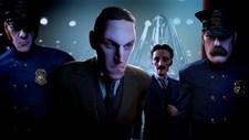 Tesla vs Lovecraft Screenshot 5