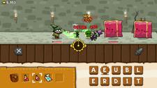 Spellspire (Vita) Screenshot 2