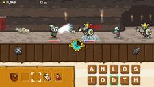 Spellspire (Vita) Screenshot 1