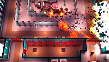 Time Recoil (Vita) Screenshot 1