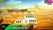 OlliOlli2: Welcome to Olliwood (Epic Combo Edition) Screenshot 6