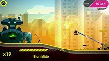 OlliOlli2: Welcome to Olliwood (Epic Combo Edition) Screenshot 8