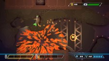 PixelJunk Shooter Ultimate Screenshot 2